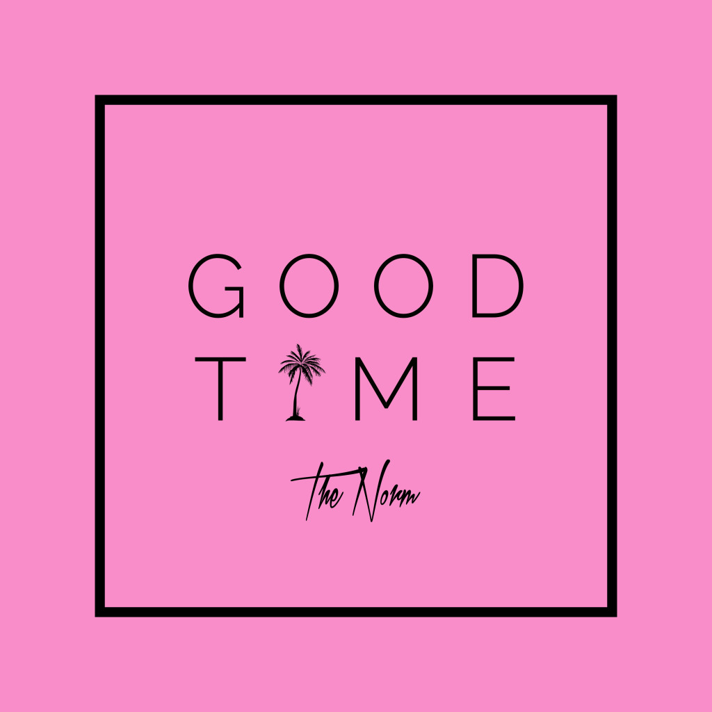 Good Time Cover